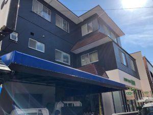 蟹江町 K様邸 外壁塗装・屋根塗装