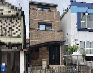 稲沢市 S様邸 屋根・付帯塗装工事