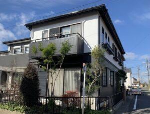 清須市 I様邸 外壁・屋根塗装工事
