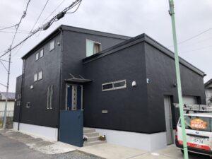 名古屋市中川区 K様邸 外壁・屋根塗装工事