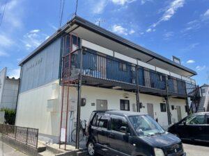 一宮市 F様邸 外壁・屋根塗装工事